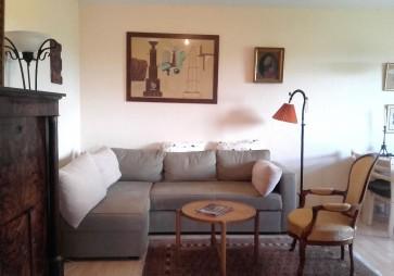 Appartement à Dole - T4 - 52m2