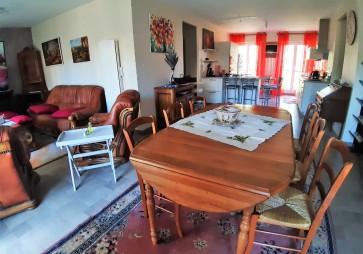 Appartement à Dole - T5 - 98m2