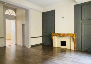 Appartement à Dole - T4 - 121m2