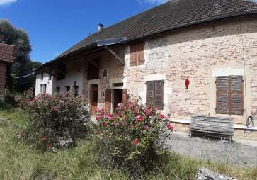 Maison à Dole - T11 - 450m2