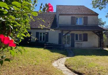 Maison à Dole - T7 - 184m2