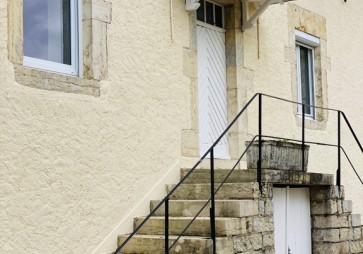 Maison à Dole - T11 - 253m2
