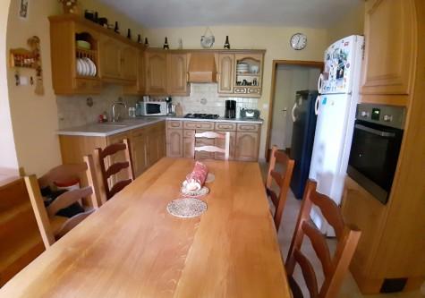 Appartement à Dole - T5 - 118m2