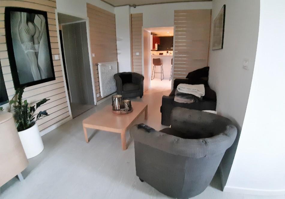 Appartement à Dole - T5 - 85m2