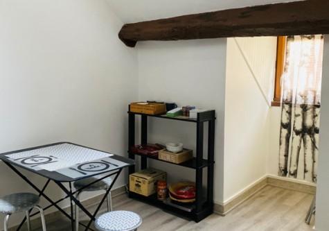 Appartement à Dole - T2 - 55m2