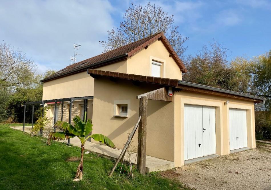 Maison à Dole - T5 - 115m2