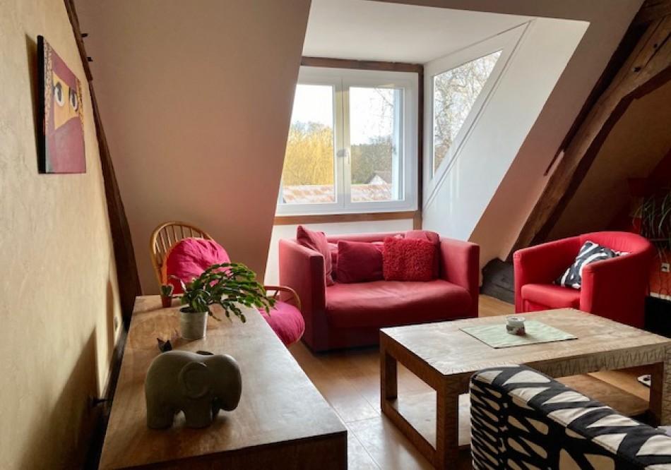Appartement à Dole - T3 - 62m2