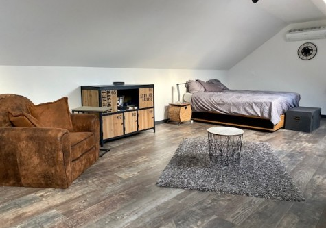 Maison à Dijon - T6 - 227m2