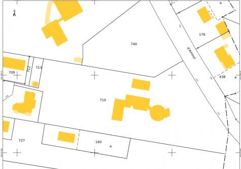Maison à Dole - T8 - 180m2