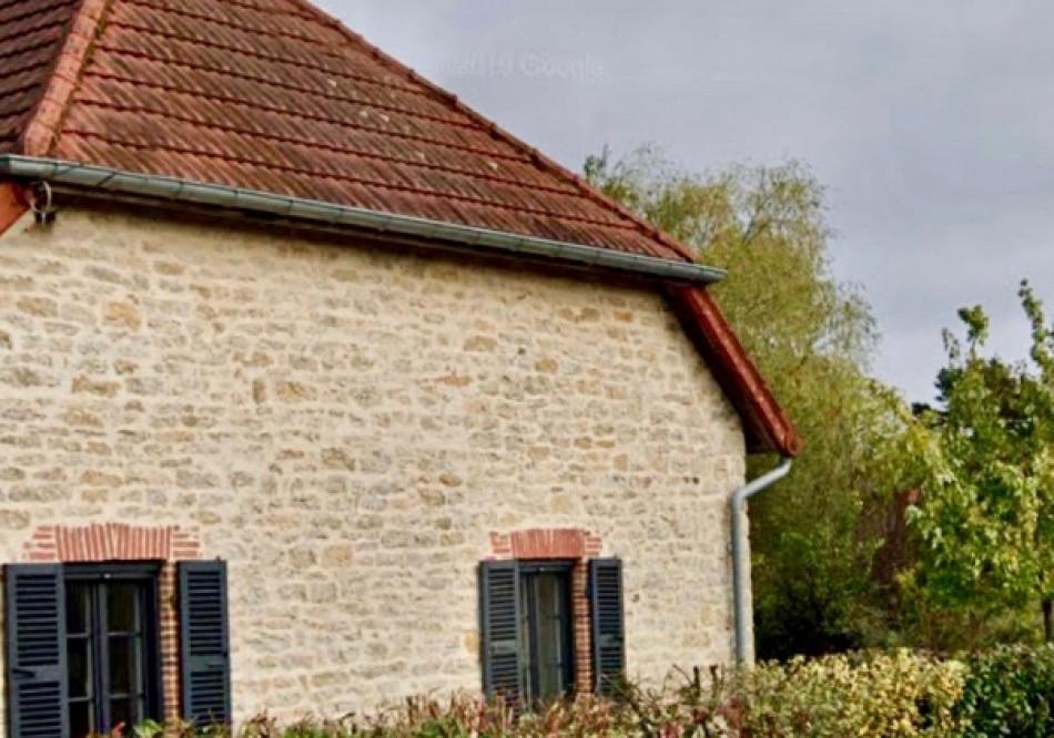 Maison à Dole - T5 - 124m2