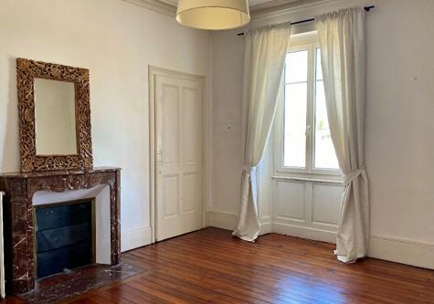 Appartement à Dole - T5 - 136m2