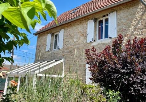 Maison à Dole - T6 - 110m2