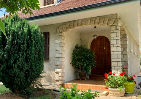 Maison à Dole - T6 - 159m2