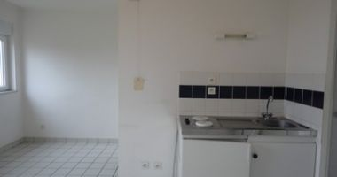Appartement -  T1 - 26m²