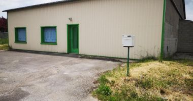 Agence les Templiers - Location Local commercial TAVAUX