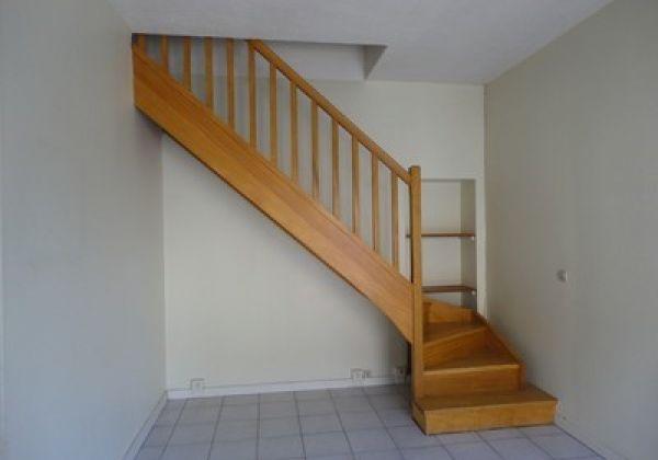 Location Appartement FOUCHERANS